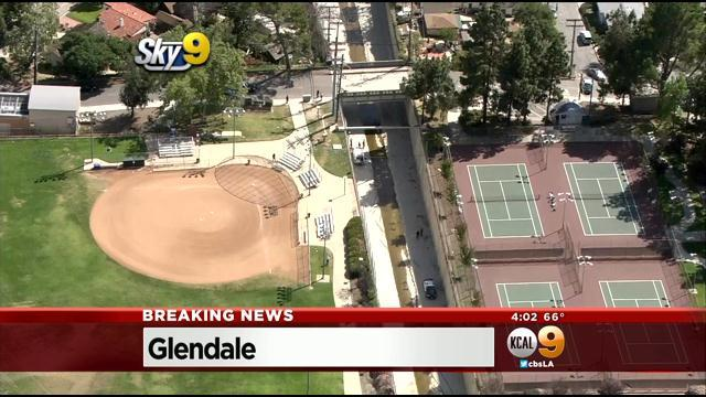 Man's Body Found In Suitcase In Glendale Wash