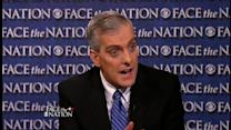 """McDonough: Obama updated """"throughout night"""" of Benghazi attack"""