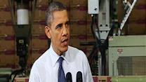Obama: Tax hikes mean a 'Scrooge Christmas'