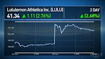 Lululemon Athletica Founder Fights for Company Control