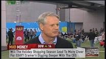 PayPal is growing quickly: eBay's Donahoe
