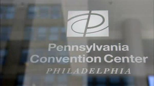 4 unions sign Convention Center deal