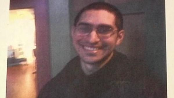 Search underway for missing Brown Univ. student