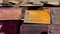 Lost WWII Memorials Recovered In Hartford