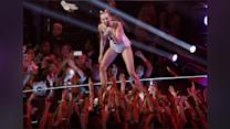 Miley Cyrus Explains She's 'A Kid Acting As An Adult'