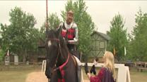 Renaissance Festival opens at Castle of Muskogee