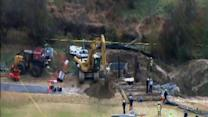 Worker killed in construction accident at NCSU