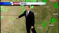 Strong Storms Back in the Forecast