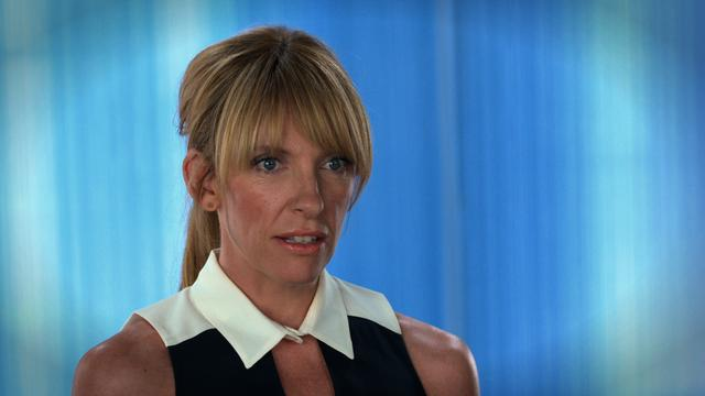Hostages: Character Profile - Toni Collette