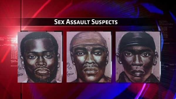 Residents alarmed by report of serial rapists