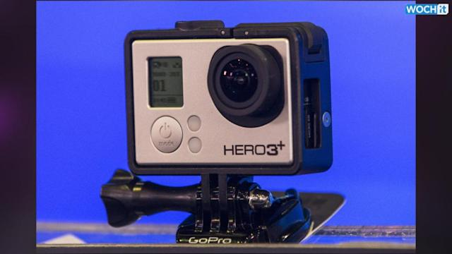GoPro's 14.6% Day 2 Rise Puts It Up 50% From Its IPO Price