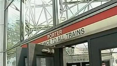 Passengers Evacuated Off MBTA Trains
