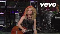 I'm A Keeper (Live On Letterman)