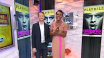 Neil Patrick Harris Answers Your Questions