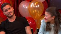 How Well Do 'DWTS' Couples Know Each Other?