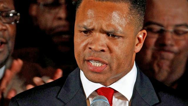 Jesse Jackson Jr. pleads guilty to conspiracy