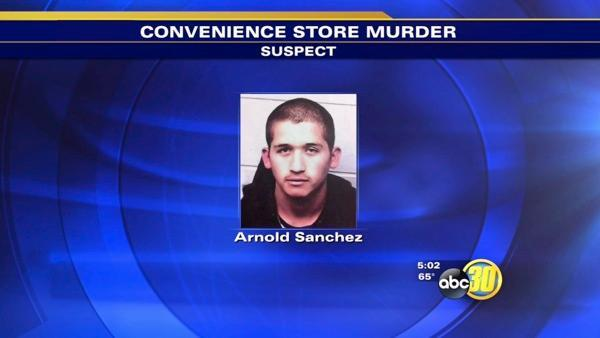 Porterville police search for 3rd murder suspect