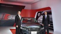 [CARVIDEO 汽車視界] 車壇直擊—Audi S8發表