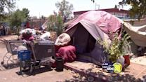 Renewed efforts to house homeless in Fresno