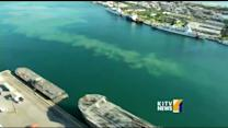 Keehi Lagoon reopens after molasses spill