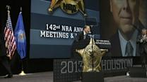 NRA Vows to Fight for Rights at Convention