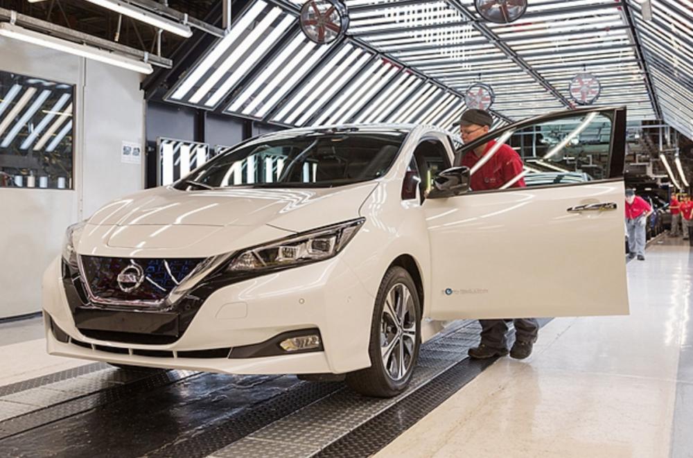 Nissan 汽車日前承認,因為新車最後關卡的產品檢驗師並沒符合原廠規範,必須重新召回 111.6 萬輛車重新檢測。