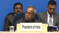 Pranab to donate a month's salary for flood victims