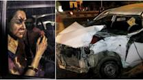 Bollywood celebs who narrowly escaped death