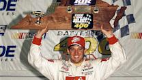Throwback Thursday: Stewart's first Cup win
