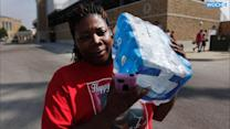 Drought Lessons: Water Wasters Attend Water School