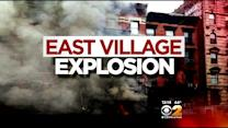Explosion Rocks Quiet East Village Afternoon