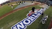 Last-minute preparations for World Series under way