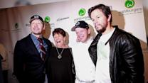 Mark Wahlberg and Bros to Have Wahlburger Reality TV Show