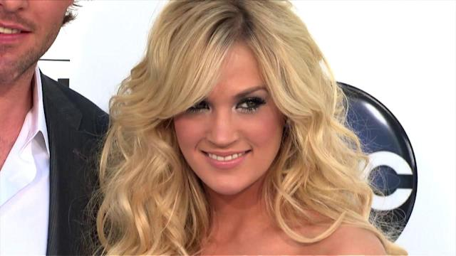 Carrie Underwood To Donate $1 Million To Relief Fund In Oklahoma