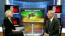 Dr. Tim Johnson Answers EEE, West Nile Questions