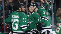 NHL Power Rankings - Stars score top spot