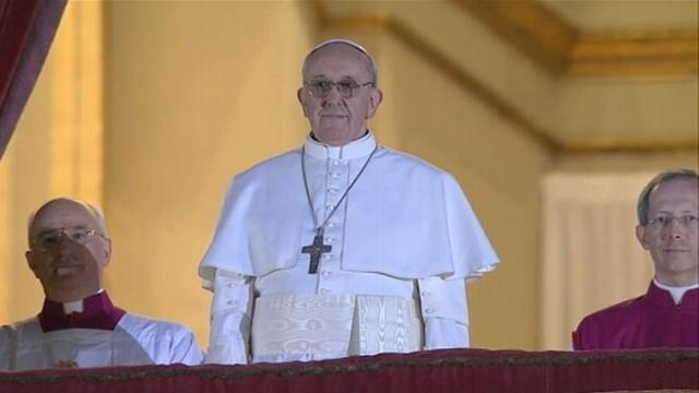 Pope Francis Elected: Papal Conclave Concluded