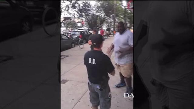 What Happens Now That Eric Garner`s Death Has Been Ruled A Homicide?