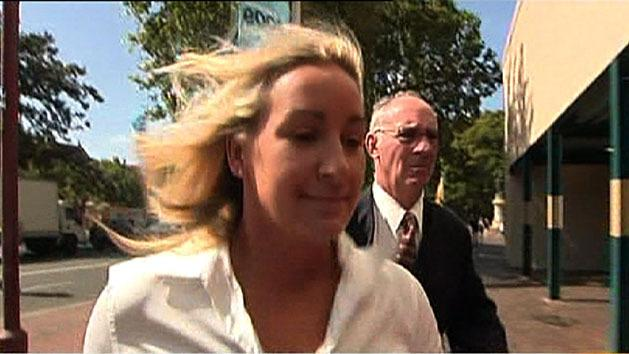 Keli Lane devastated by ruling