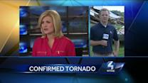 National Weather Service Confirms Lawrence Co. Tornado