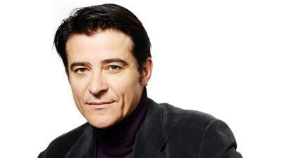 Goran Visnjic Returns to TV in 'Red Widow'