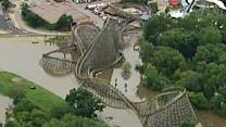 Flood of trouble: Storms cause problems across country