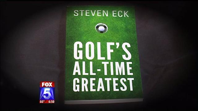 Nicklaus Named `Greatest` Golfer