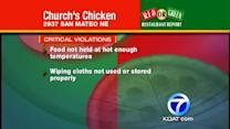 Red or Green Restaurant Report: Feb. 4, 2013