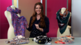 5 Beautiful Scarves That You Need Now!