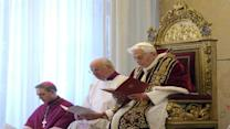 Papal Resignation Opens Door to Many Contenders