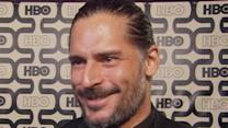 Golden Globes 2013 HBO After-Party: Joe Manganiello - 'True Blood' Season 6 Will Be 'Pretty Wild'
