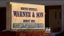 Funeral Home Blames Former Worker For Baby Remains Found In Ceiling