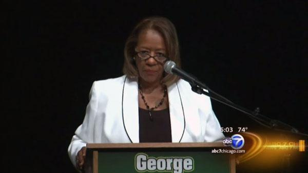 Byrd-Bennett lays out 5-year CPS plan