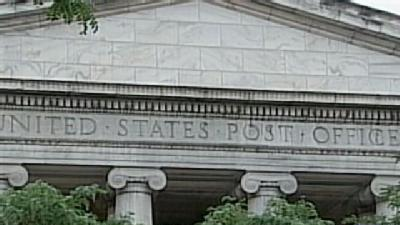 York Post Office To Close, Be Sold